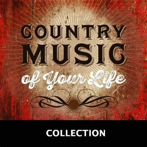 country music on cd time life