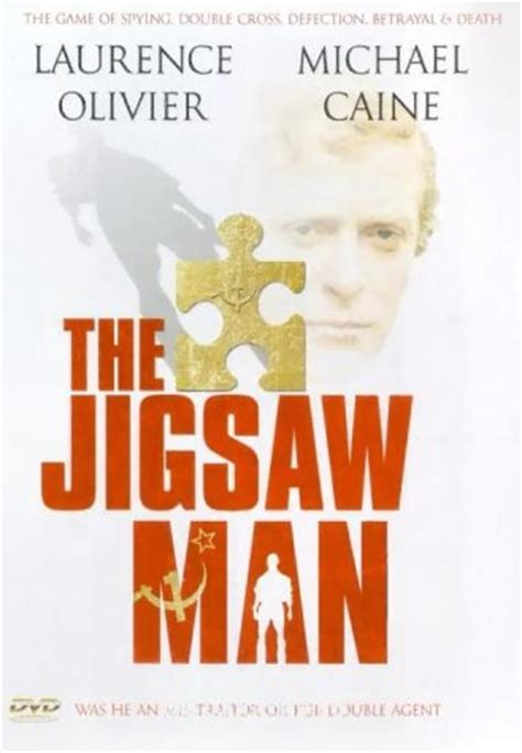 film the jigsaw man the jigsaw man comic book and movie reviews