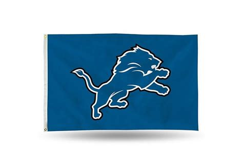 flags of the world lion detroit lions flags