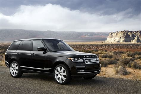 land rover usa up close and personal with the 2013 range rover