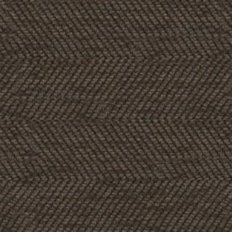 Charcoal Grey Upholstery Fabric by Hobo Charcoal Grey Herringbone High Performance Upholstery