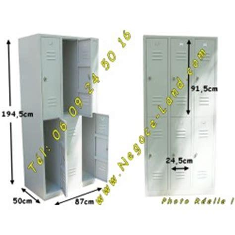 armoire metallique industrielle occasion negoce land armoire vestiaire m 233 tallique
