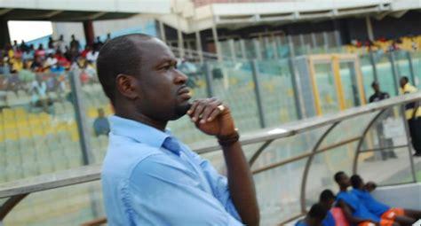 Ck Ashanti management part of ashgold s woes ck akunnor sportsworldghana