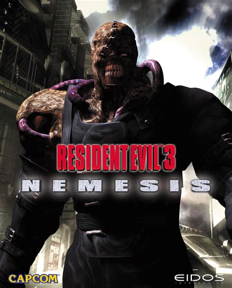 resident evil 3 resident evil 3 nemesis version for free
