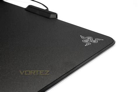Razer Desk Mat by Razer Firefly Review Introduction