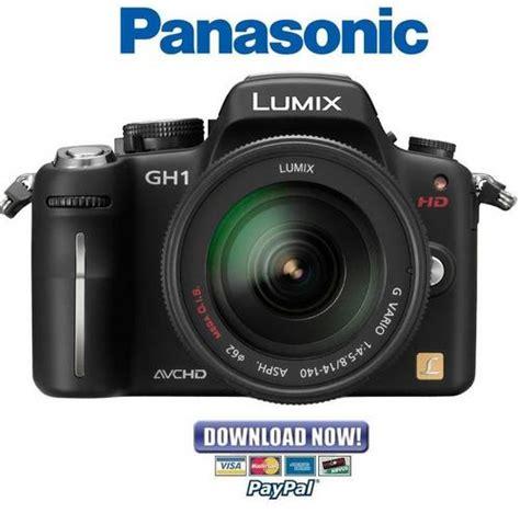 Panasonic Lumix Dmc Gh1 Series Service Manual Amp Repair