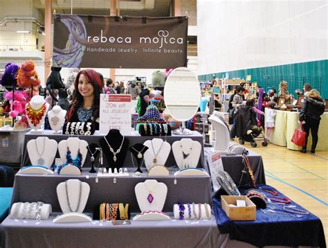 how to make jewelry displays for craft shows what jewelry should i make to sell at a craft fair
