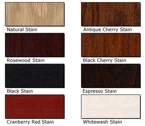 general finishes gel stain color chart general finishes colors want to try the whitewash gel
