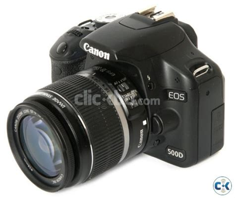canon 500d price canon eos 500d eos x3 clickbd