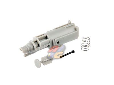 aip reinforced loading nozzle for marui g17 g26 gbb aip