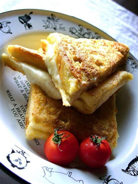 mozzarelle in carrozza veneziane mozzarella in carrozza saporitipici