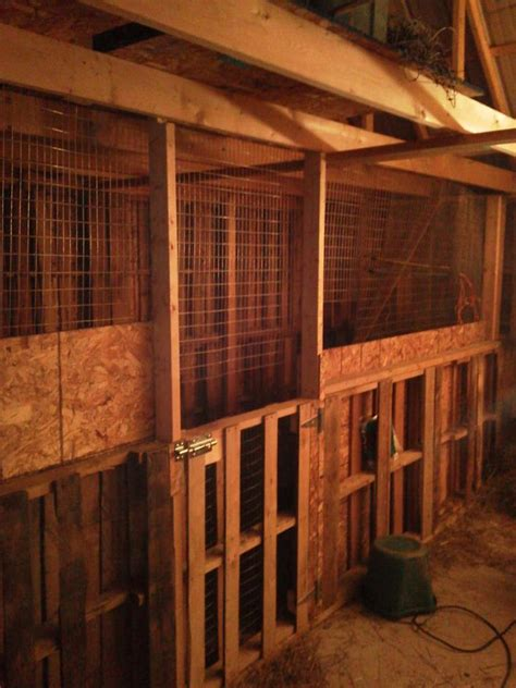 Horse Stall Floor Plans by Pallet Barn Daily Hike