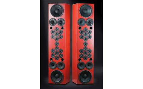 design speakers tekton design ulfberht floorstanding speaker reviewed