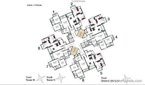 Apartment Complex Floor Plans godrej garden city s g highway ahmedabad apartment
