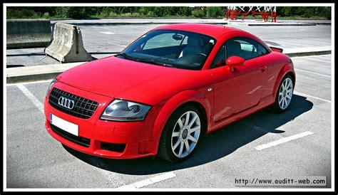 Audi Tt Vs Mini Cooper by Audi Tt