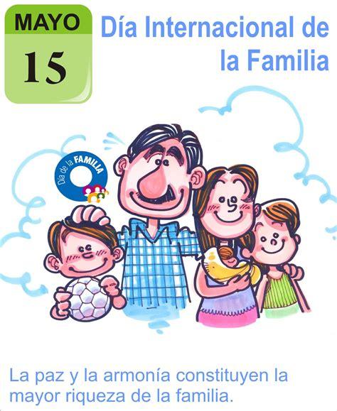 imagenes de la familia a im 225 genes del d 237 a internacional de la familia para