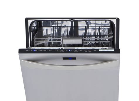 Kenmore Dishwasher Clean Light by Stainless Steel Dishwasher Kenmore Elite Stainless Steel