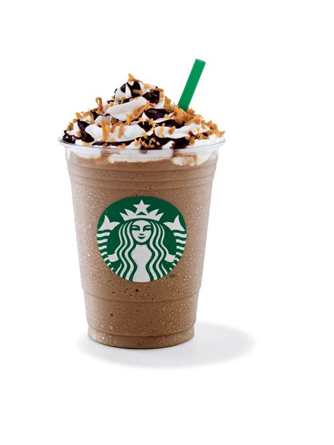 Coffee Frappuccino road raging foodie guilty pleasures review