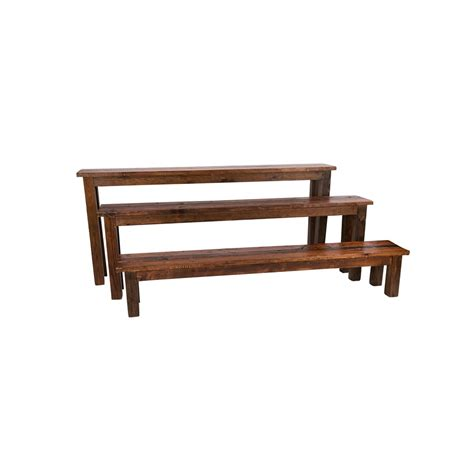 mahogany benches 8 mahogany bench a chair affair inc