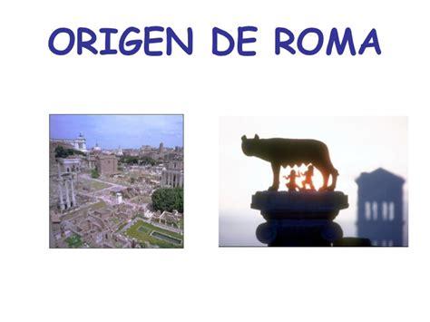 los origenes del fundamentalismo 848310945x el origen de roma