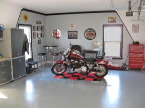 Interior Garage Design Canoe Songs