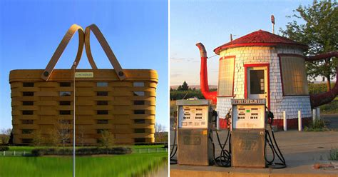 Shed In The World by The 29 Strangest Buildings In The World 23 Is Just