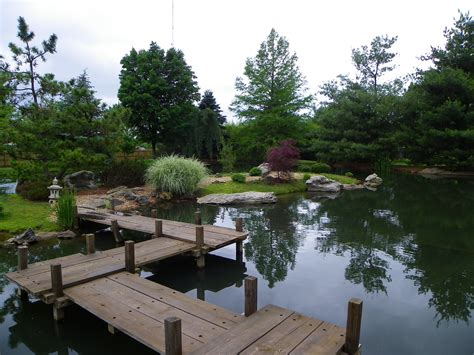 Japanese Stroll Garden Springfield Mo by Mizumoto Japanese Stroll Garden Springfield Missouri