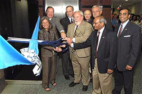 ssai interno nasa nasa welcomes ssai to langley ribbon cutting marks
