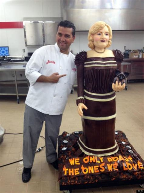 my other running buddy and her family round rock family pin buddy valastro the cake boss with plythe gibbons and