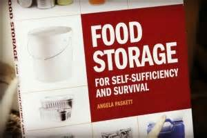 Pdf Food Storage Self Sufficiency Survival Preparedness by 1 Plan Food Storage Archives Prepared