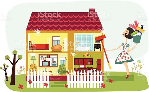 music to clean house to clean house clip art cliparts