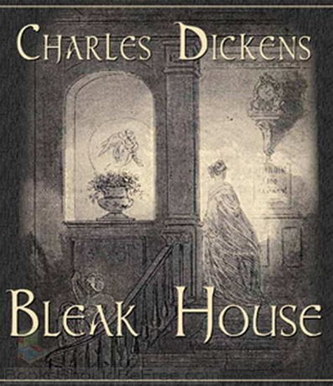 charles dickens bleak house narrative in bleak house by charles dickens radon mclean org