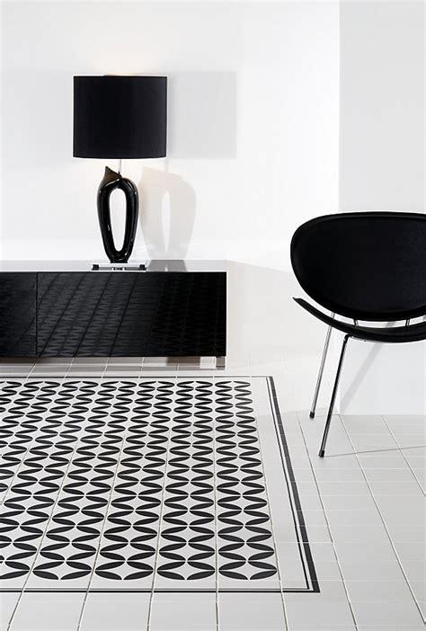 black and white floor tile tile floor design ideas