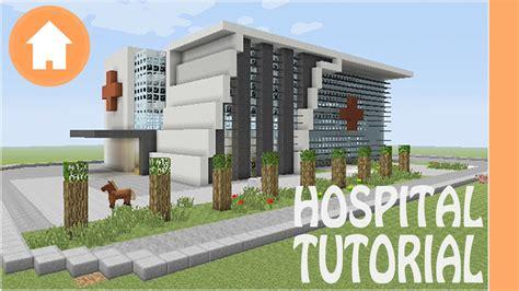 minecraft tutorial hospital tutorial 1 minecraft xbox