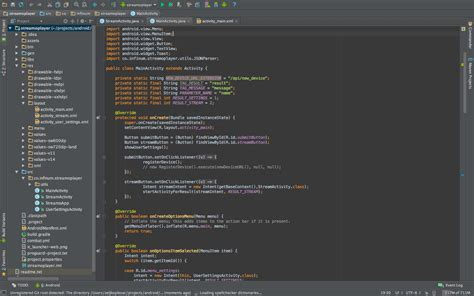 Eclipse Theme Android Studio | android studio vs eclipse 1 0 infinum