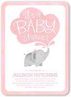 shutterfly card template baby shower invitations custom baby shower invites