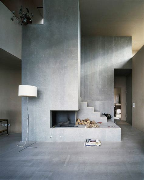 What Cement To Use For Fireplace by Concrete Fireplace Pictures Photos And Images For