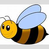 Bumble Bee Clip Art at Clker.com - vector clip art online, royalty ...