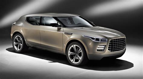 aston martin suv aston martin lagonda suv back on the cards report