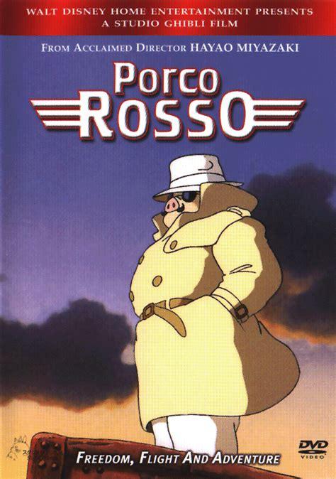 Film Studio Ghibli Streaming Ita | porco rosso anime streaming gamesland it