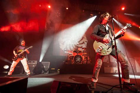 for live live soundgarden