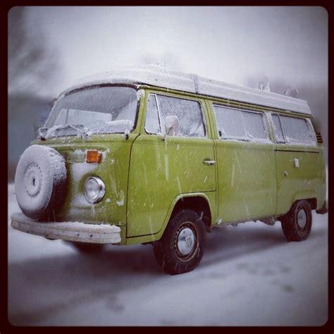 volkswagen vanagon 79 volkswagen westfalia 79 in dutch cold weather december 2012