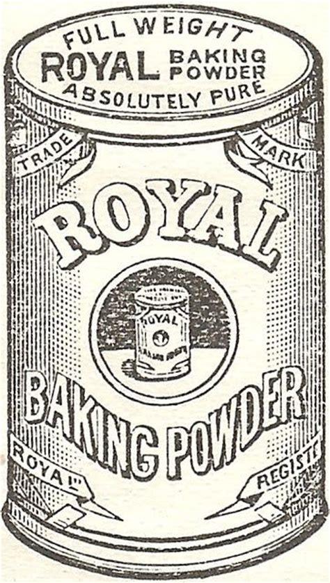 Wooden Clip Soda Mixed royalty free antique graphic royal baking powder