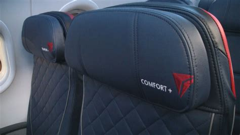delta comfort plus seats find the quot quot in these a319 delta comfort seats video