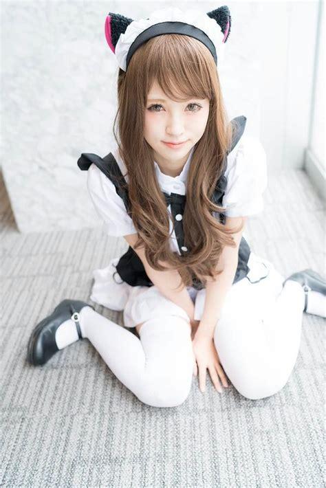 imagenes japonesas kawaii maids kawaii im 225 genes taringa