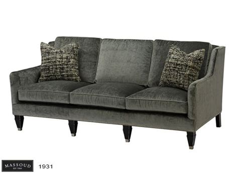 massoud couch pin by massoud furniture on transitional sofas pinterest