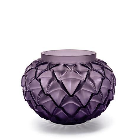 lalique vase vases lalique decorations lalique