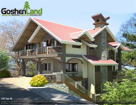 House And Lot For Sale In Baguio City Philippines