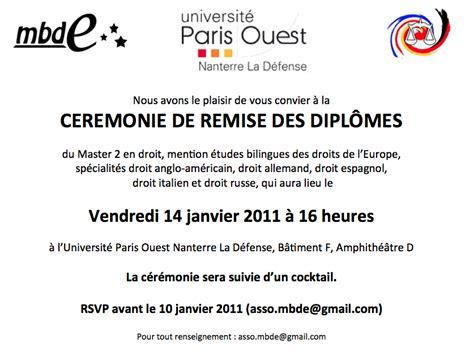 Lettre De Remerciement Obtention Diplome Ev 233 Nements 233 E Par 233 E Bienvenue Sur Le Site Des Formations Franco Allemandes