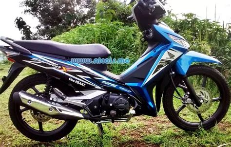 Keranjang Supra X 125 review new honda supra x 125 fi difference between